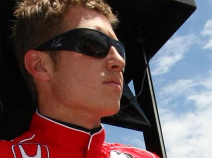 IndyCar: Ryan Briscoe marca a pole no GP de Milwaukee