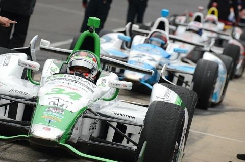 IndyCar: Campeonato chega a Milwaukee restando apenas 3 provas