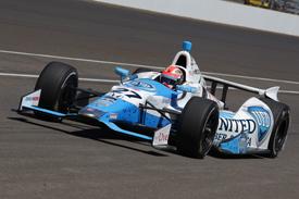 IndyCar: Indy inclui prova em Nova Orleans pela primeira vez na história