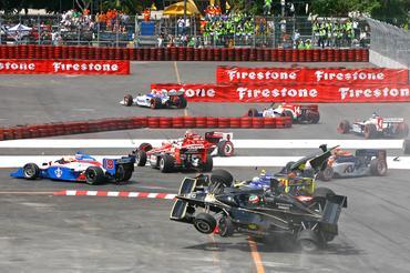 IndyCar: Mario Moraes em busca de um resultado melhor