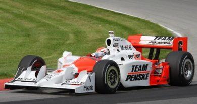 IndyCar: Ryan Briscoe marca a pole-position em Mid-Ohio
