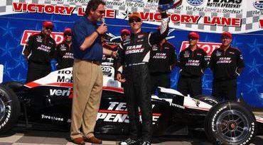 IndyCar: Ryan Briscoe sai na pole-position no Texas