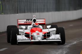 IndyCar: Ryan Briscoe vence abertura da temporada em São Petersburgo