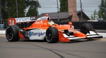 IndyCar: Final de semana difícil para os pilotos da Conquest Racing