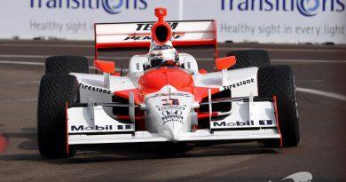 IndyCar: Novidades na lista de inscritos