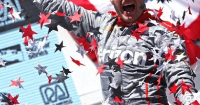 IndyCar: Will Power vence em Road America