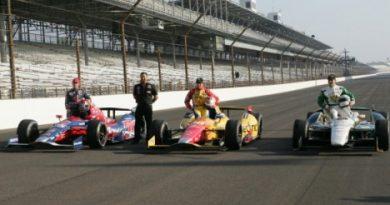 Indy500: Grid completo para as 500 Milhas de Indianápolis