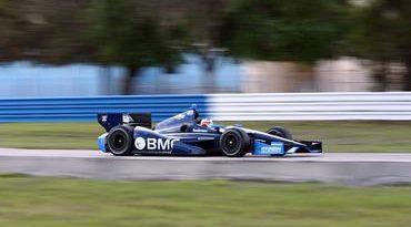 IndyCar: Scott Dixon é o mais rápido no último dia em Sebring