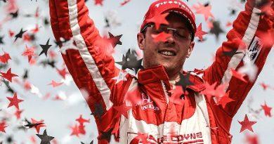 IndyCar: Sébastien Bourdais : De último a primeiro em São Petersburgo