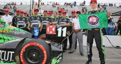 IndyCar: Sébastien Bourdais marca a pole para a primeira prova em Toronto