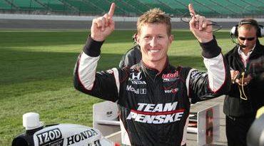 IndyCar: Ryan Briscoe sai na pole no Kansas