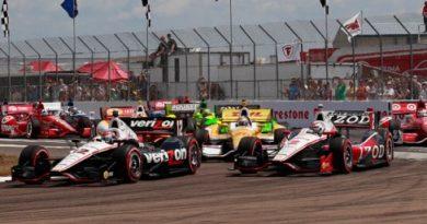 IndyCar: Divulgada lista para as 500 Milhas de Indianápolis com 34 inscritos