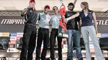 IndyCar: Pilotos brasileiros concordam: Corrida deste ano será ainda melhor