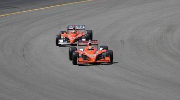 IndyCar: Jaime Câmara é o 16o no oval de Kentucky