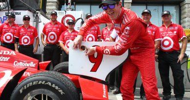 IndyCar: Scott Dixon marca a pole em Baltimore