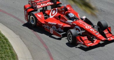 IndyCar: Scott Dixon vence em Long Beach