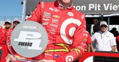 IndyCar: Scott Dixon marca a pole em Watkins Glen
