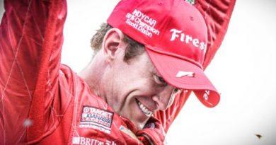 IndyCar: Scott Dixon é o Campeão de 2015
