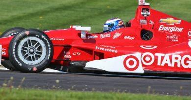 IndyCar: Dixon renova com Ganassi e disputará 14ª temporada consecutiva na Indy