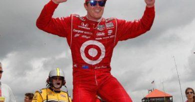 IndyCar: Scott Dixon vence em Mid-Ohio