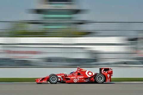 IndyCar: Scott Dixon marca a pole para as 500 Milhas de Indianápolis