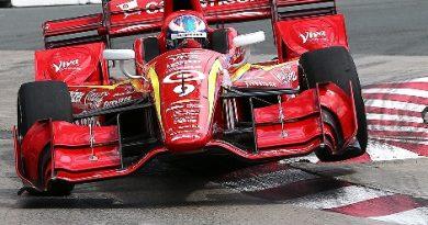 IndyCar: Scott Dixon marca a pole em Toronto