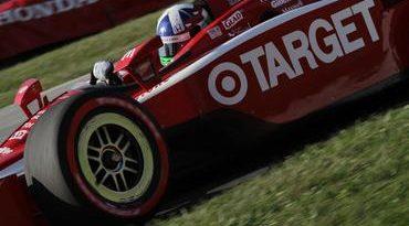 IndyCar: Dario Franchitti vence em Mid-Ohio