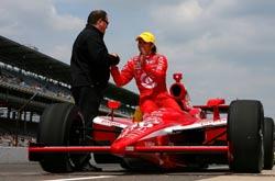 IndyCar: Scott Dixon é o pole para a 92º 500 Milhas de Indianápolis