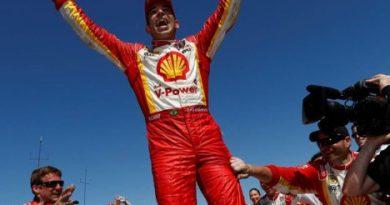 IndyCar: Helio Castroneves vence em São Petersburgo