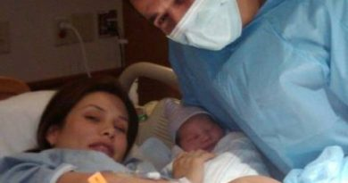 IndyCar: Nasce a primeira filha de Helio Castroneves