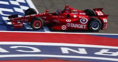 IndyCar: Tony Kanaan vence em Fontana. Will Power é o Campeão de 2014