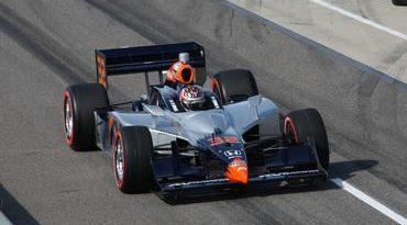 IndyCar: Para Mario Moraes, trabalho dos engenheiros da KV foi fundamental neste sábado