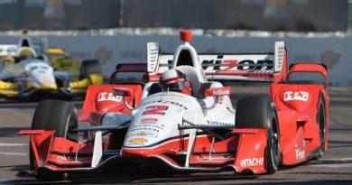 IndyCar: Juan Pablo Montoya vence em São Petersburgo
