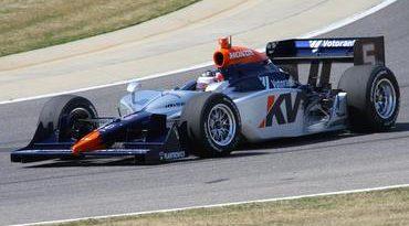 IndyCar: Mario Moraes está confiante para GP de Watkins Glen