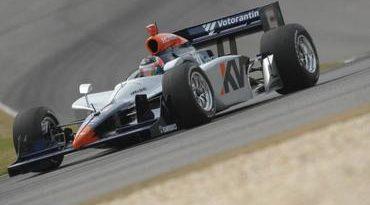 IndyCar: Equipe de Mário Moraes defende a vitória em Long Beach