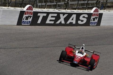 IndyCar: Carlos Muñoz conquista a pole no Texas