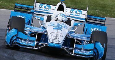 IndyCar: Josef Newgarden vence em Mid-Ohio