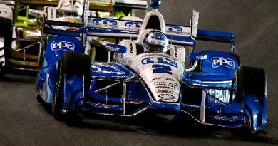 IndyCar: Josef Newgarden vence no Gateway Motorsports Park