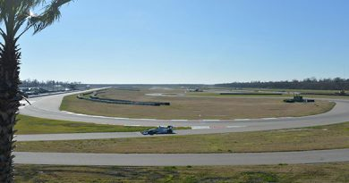IndyCar: Will Power é o melhor nos testes em NOLA