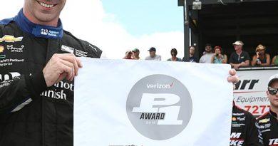 IndyCar: Simon Pagenaud marca a pole em Mid-Ohio