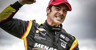 IndyCar: Simon Pagenaud vence a terceira consecutiva