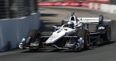IndyCar: Simon Pagenaud marca a pole-position para o GP de Toronto