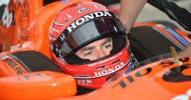 IndyCar: Simon Pagenaud é o mais rápido em Houston