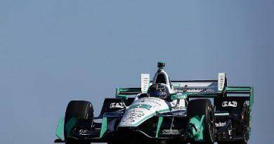 IndyCar: Simon Pagenaud marca a pole para a decisão do campeonato