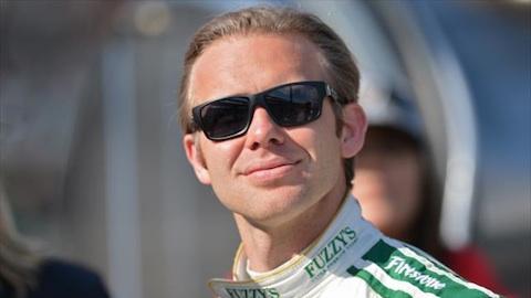 Indy500: Ed Carpenter é o mais rápido no sábado