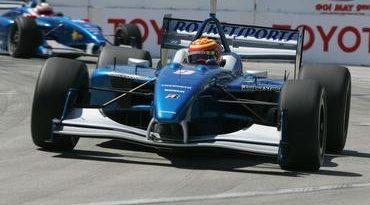 IndyCar: Pizzonia faz a melhor volta da última prova da história da Champ Car