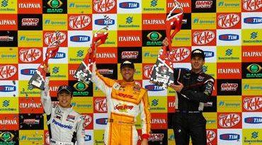 IndyCar: Doze pilotos disputaram as três edições em São Paulo