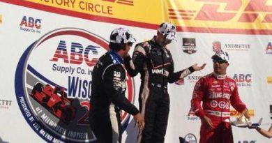 IndyCar: Will Power vence em Milwaukee