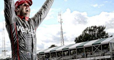 IndyCar: Will Power vence a segunda prova em Detroit