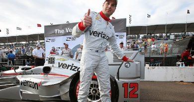 IndyCar: Will Power marca a pole em St. Petersburg